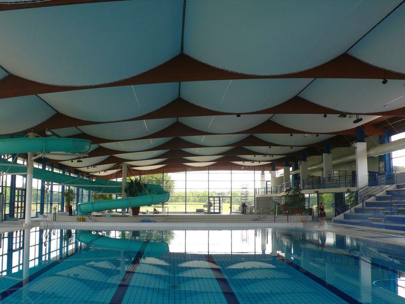 piscine de pontault combault